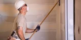 How To Remove Water Stains From Painted Walls How To Repair Drywall Drywall Repair Tips Sheetrock Repair