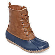 womens boots yuu clearance winter boots s boots for shoes jcpenney