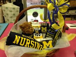 Flowers And Gift Baskets Delivery - steve coden flowers university of michigan gift basket southfield