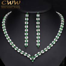 prom necklace popular green prom jewelry buy cheap green prom jewelry lots from