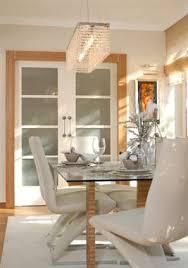 Dining Room Lighting Chandeliers Led Pendant Light Modern Rectangle Black Pendant Candle Light