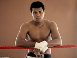 When Did Muhammad Ali Light The Olympic Torch The Best Muhammad Ali Poetry Including Poems Written By Ali And