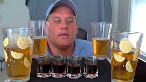 giant alcoholic drink giant red bull jäger bombs youtube