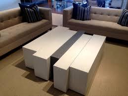 concrete design rivo sarasota the coffee table ben nettles concrete design