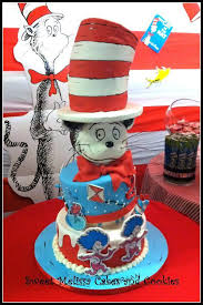 Cat In The Hat Party Decorations 7 Shockingly Tall Cakes U0026 Their Secrets