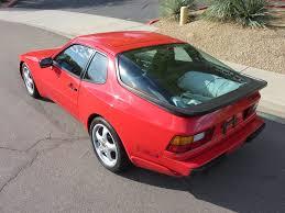1988 porsche 944 turbo german cars for sale blog