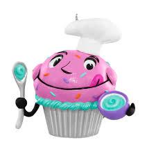 2016 keepsake cupcakes hallmark keepsake ornament