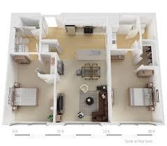 3 bedroom apartment for rent la apartments 2 bedroom home design plan