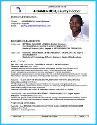 academic resume examples there are two types of biotech resume one is the academic resume there are two types of biotech resume one is the academic resume and another one