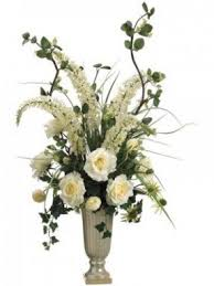 Artificial Flower Decoration For Home Artificial Flowers Arrangements For The Home Foter
