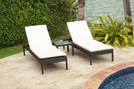 chaise lounges wayfair custom outdoor cushions double piped