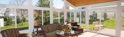 Four Seasons Sunroom Shades All Season Sunrooms 1 In Pittsurgh Pa