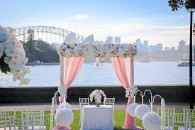 wedding arches sydney how to choose an outdoor wedding ceremony location circle of