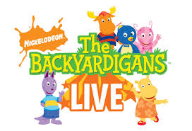 nickelodeon u0027s u0027the backyardigans live u0027 perform elliott hall