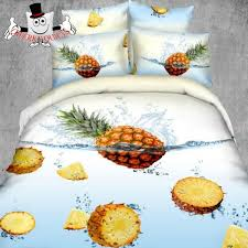 3d pineapple bedding set and quilt cover visit here http www
