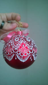 christmas christmas pinterest ornament dot painting and