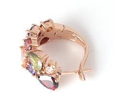 amazon black friday jewelry swarovski amazon com acefeel black friday gift luxury aaa colorful crystal