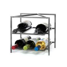 countertop wine rack wine shelf wine shelves countertop display
