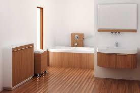 Bathroom Laminate Flooring Laminate Flooring In The Bathroom Latest Dream House Design