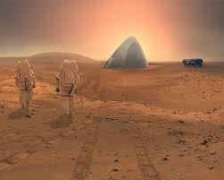 the uae announces plans to build a miniature city on mars news