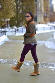 womens quilted boots sale boot style wintry mix the view from 5 ft 2