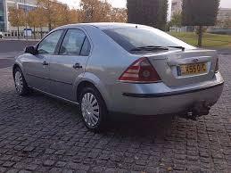 2005 55 ford mondeo lx 2 0 tdci diesel 6 speed manual 5 doors
