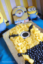 minions party ideas director jewels minions party ideas
