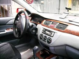 mitsubishi lancer sportback interior car picker mitsubishi lancer cedia interior images