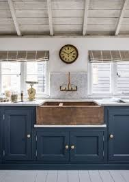 Best  Copper Sinks Ideas On Pinterest Country Kitchen Sink - Copper sink kitchen