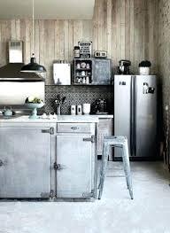 meuble de cuisine style industriel meuble de cuisine style industriel meuble cuisine industriel