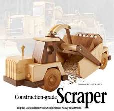 Woodworking Plans Toys by 17 Best Construction Vehicle Toys Images On Pinterest Wooden
