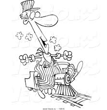 train hat coloring page minionoloring pages best for kids free printables engineer page