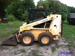 mustang bobcat mustang skid steer loader bobcat 2060 high flow unit 2060 low