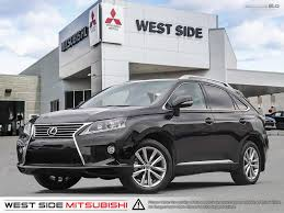 used 2015 lexus suv for sale used 2015 lexus rx 350 premium u2013awd u2013accident free u2013siriusxm u2013 4 door