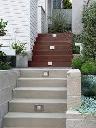 photo cool garden patio ideas on a budget outdoor stairs home