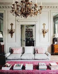 Parisian Living Room Decor Chez Kenzo A Paris Living Room Family Room Home Decor Interior