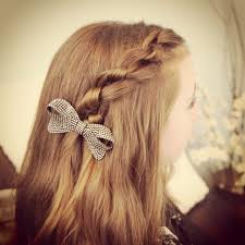 hairstyles simple cute hairstyles ideas for girls image cute