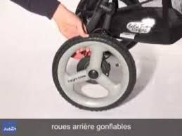 chambre a air pour poussette poussette high trek de bébé confort roues