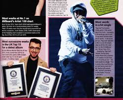 harry shotta receives full guinness world record recognition
