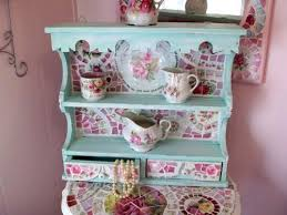 171 best shabby chic shelves images on pinterest shabby chic