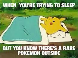Funny Pikachu Memes - the downside of playing pokémon go very funny pics