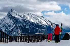 Station Closest To Winter 5 Reasons Winter At Norquay Are Magical