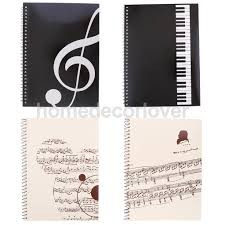 paper writing music popular music staff paper buy cheap music staff paper lots from professional blank sheet stave notebook musical notation staff notes book music manuscript writing paper for composer