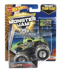 monster jam trucks toys wheels monster jam 1 64 scale truck assorted bj u0027s