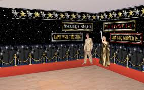 home interiors home parties interior design top decorations for hollywood themed party home