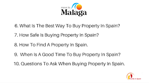 new video series what you need to know about buying property in