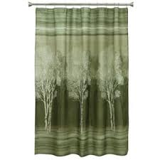 Shower Curtain With Tree Design Nature Shower Curtains Shop The Best Deals For Dec 2017