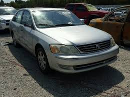 2004 toyota avalon xl auto auction ended on vin 4t1bf28b84u354190 2004 toyota avalon xl