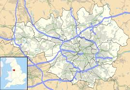Utd Map Old Trafford Greater Manchester Wikipedia