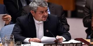 Seeking Uk Uk Seeking To Cover Up Saudi Crimes In Yemen Iran S Un Envoy